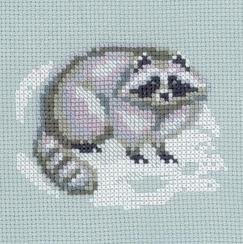 Схемы для вышивки еноты
