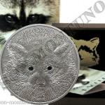 монета еноты