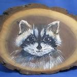 рисунок на деревян