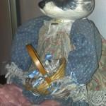 фарфоровая кукла 1