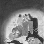 "Рисуем...... . Музей енотов ""Дом Енота"" www.dom-enota.ru"