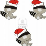 8489737-raccoon-cartoon-xmas
