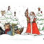 Christmas 2010 4x6