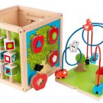 игрушки для енота полоскуна