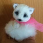 кот, подарок, игрушка, ручная работа, сувенир