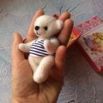 мишка, игрушка, подарок, сувенир