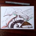 Рисунок енота, рисунок полоскуна карандашом, красивый рисунок, творчество про енотов, где купить енота полоскуна, где взять енота, где купить полоскуна, сколько стоит енот, как содержать енота, как вырастить енота, чем кормить енота, купить енотенка, енотик, енот полоскун, купить енота в Москве, домашний енот, как приручить енота, енот из питомника, еноты в России